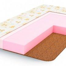 Lonax Baby Strutto-Cocos 70x160 тонкий на кровать