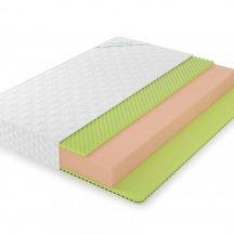 Lonax Roll relax plus 160x190 зима-лето