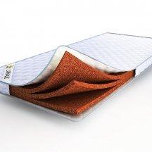 Тонкий матрас Lonax Cocos-9 140x190 на кровать