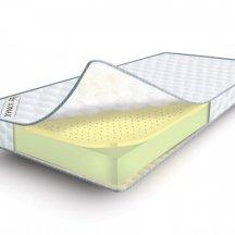 Беспружинный матрас Lonax Roll Comfort 2 80x200