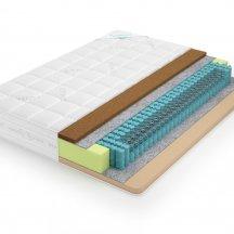 Lonax memory-cocos TFK 180x200