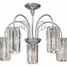 Подвесная люстра для гостиной Vitaluce V5205 V5205-9/5PL