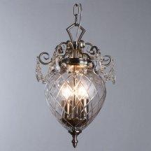 Подвесной светильник Divinare Reggia 1250/24 SP-3