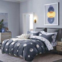 Twill 2 спальный TPIG2-756-50 (серый горох)