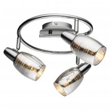 Потолочный светильник Globo Carson 54986-3