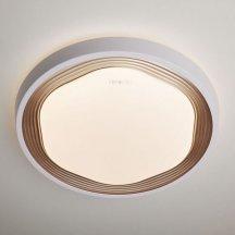 Потолочный светильник  40005/1 LED кофе
