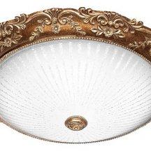 Потолочный светодиодный светильник Silver Light Louvre 831.49.7