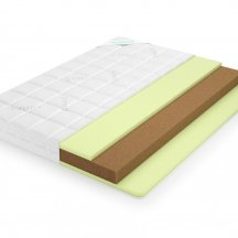 Lonax cocos 9 comfort eco 120x190
