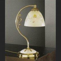 Настольная лампа Reccagni Angelo P 6958 P