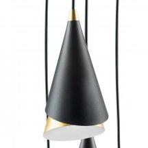 Люстра для кухни Lightstar Cone 757090