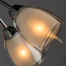 Потолочная люстра Arte Lamp Carmela A7201PL-7CC