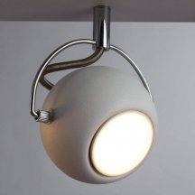Спот хай-тек Arte Lamp Spia A9128PL-4WH