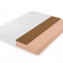 Беспружинный матрас Lonax foam cocos 2 80x190
