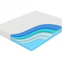Матрас Орматек Ocean Max Transform (Breeze) 80x200, беспружинный