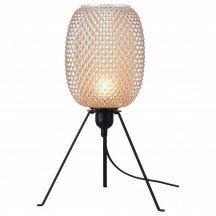 Настольная лампа Toplight Alice TL1210T-01BL