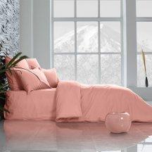 Свадебное постельное белье Perfection Цвет: Цветущий Георгин (евро)