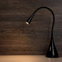 Настольная лампа Lucide Zozy 18650/03/30 с сенсорным диммером