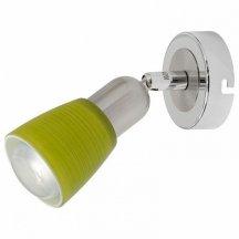 Настенно-потолочный светильник DeMarkt Мона 504021101