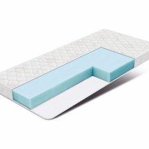 Орматек Kids Soft (Cotton Little) 60x140 тонкий на кровать