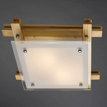 Потолочный светильник на кухню Arte Lamp  a6460PL-2BR