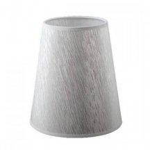 Абажур Newport 3240 серебристый гладкий к серии 3240