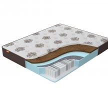 Орматек Comfort Prim Hard Plus (Brown) 90x210 зима-лето