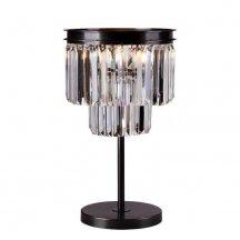 Декоративная настольная лампа Newport  31101/T black