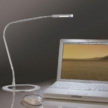 Настольная лампа для школьника Paulmann Plaza 74995