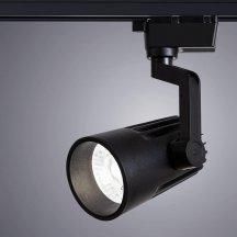 Спот итальянского производства Arte Lamp Wales A1632PL-1BK