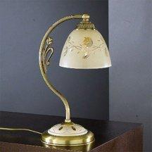 Настольная лампа Reccagni Angelo P 6858 P