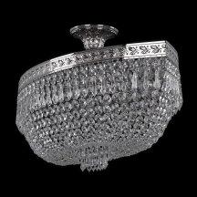 Потолочная люстра Bohemia Ivele 19273/90IV Ni