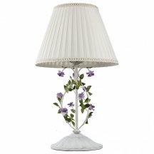 Настольная лампа ST Luce Fiori SL695.504.01 в стиле флористика