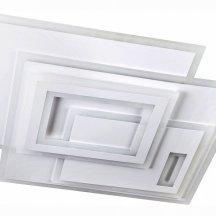 Потолочный светильник с ПДУ Led4U  7022/600