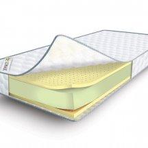 Беспружинный матрас Lonax Roll Comfort 3 Plus 200x190