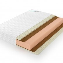 Lonax foam medium plus 120x200