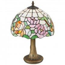 Интерьерная настольная лампа 814 814-804-01