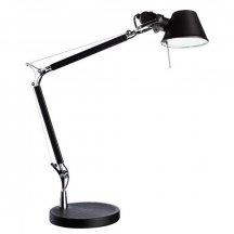 Школьная настольная лампа Arte Lamp Airone A2098LT-1BK