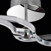 Немецкий потолочный светильник Maytoni Wave MOD550-02-N