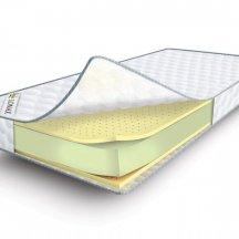 Беспружинный матрас Lonax Roll Comfort 2 Plus 180x200