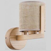 Настенный светильник для спальни Alfa Moreno 22080