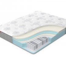 Орматек Comfort Prim Soft Plus (Grey) 200x200 зима-лето