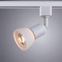 Трековый светильник Arte Lamp Gala A3156PL-1WH (Италия)