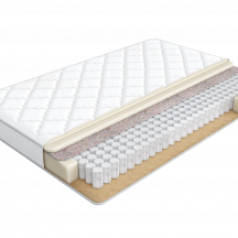 Кокосовый матрас Askona Standart OPTION 80x190