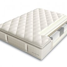 Serta Premium Collection Beverly Hills 140x200