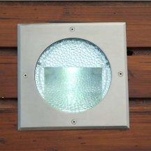 Встраиваемый светильник уличный  73205B