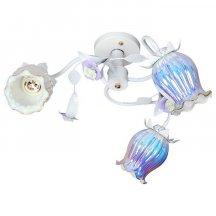 Потолочная люстра Silver Light Alba 250.51.3