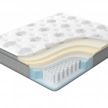 Орматек Orto Premium Soft (Grey Lux) 140x200