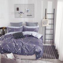 Комплект постельного бельяTwill TPIG2-506-70 двуспальный