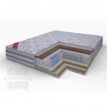 Высокий матрас Lonax Lorentto Lux 160x190
