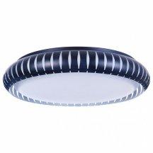 Потолочный светодиодный светильник Freya Assanta FR6159-CL-36W-B